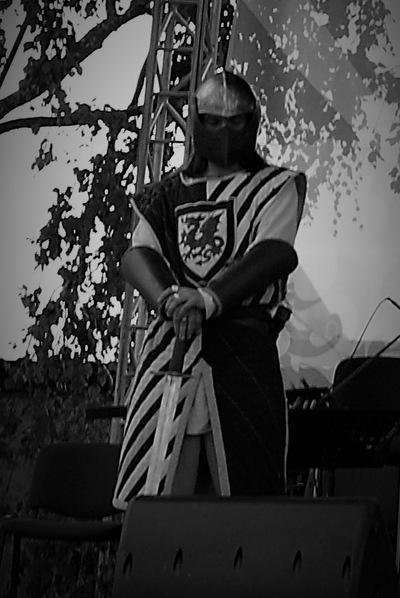 Николай Соляников