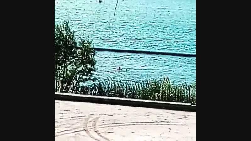 VIEN ROVAN MUSIC водохранилище Калуга