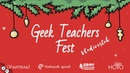 Geek Teachers Fest Vladivostok