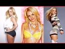 Певица Бритни Спирс Britney Spears - Fap Tribute HD май 2018
