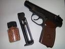 МР 654 Пневматический пистолет Макарова