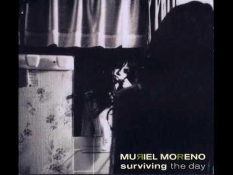 MURIEL MORENO I wanna dance now just dance.