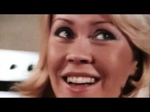 Agnetha Fältskog En Sång Om Sorg Och Glädje ( 1973 ) ( Widescreen )