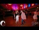 Rok Beige - Salsa social dancing _ Grazy Salsa Festival 2018