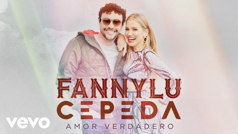 Fanny Lu Andrés Cepeda Amor Verdadero Audio