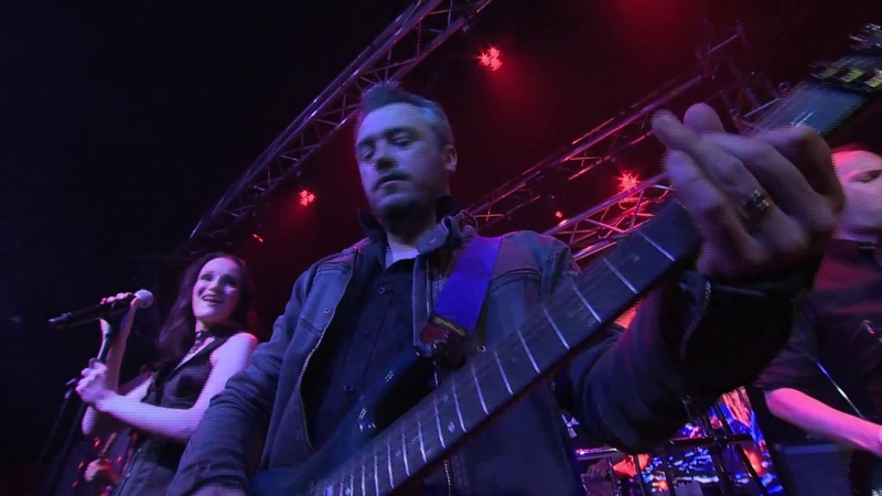Penumbra - AVALON from Era4.0 - LIVE (2018)