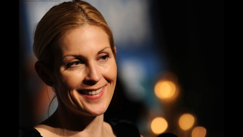 Келли Разерфорд (Kelly Rutherford) musical slide show
