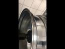 Правка литого диска R 20 (ДО)