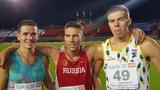Многоборцы Краснодарского края о командном чемпионате России