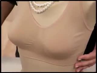 Бecшовный бюстгaльтep genie bra