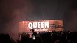 Queen + Adam Lambert - Tear It Up live at Telenor Arena Oslo