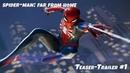Spider Man Far From Home Teaser Trailer 2019 LEAK MYSTERIO SPIDERMAN SUPERHERO MARVEL