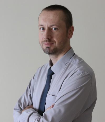 Сергей Панютич