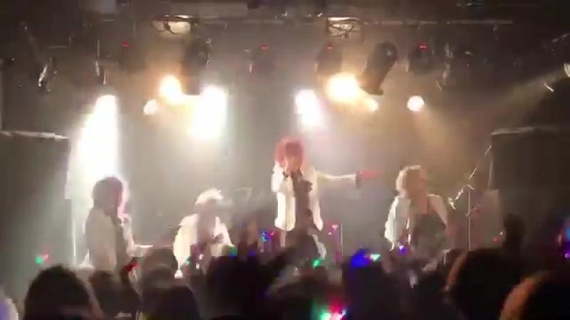 ONEMAN LIVE TOUR 2017君が居るという事実 金沢vanvan V4 - - モノポリーの映像を公開致します - - またライブフォトも更新されましたのでご覧下さい -