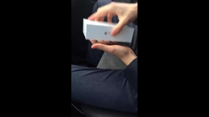 Iphone 6 заказывал у Виктории Белкиной в магазине DRAKON OPT