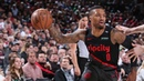 Boston Celtics vs Portland Trail Blazers | Highlights | Nov 11, 2018 | NBA 2018-19