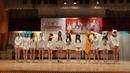 4K 181103 아이즈원 팬싸인회 KBS 미디어센터 2