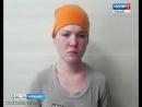 Полиция просит помощи в установлении личности девушки, найденной в Цивильском ра