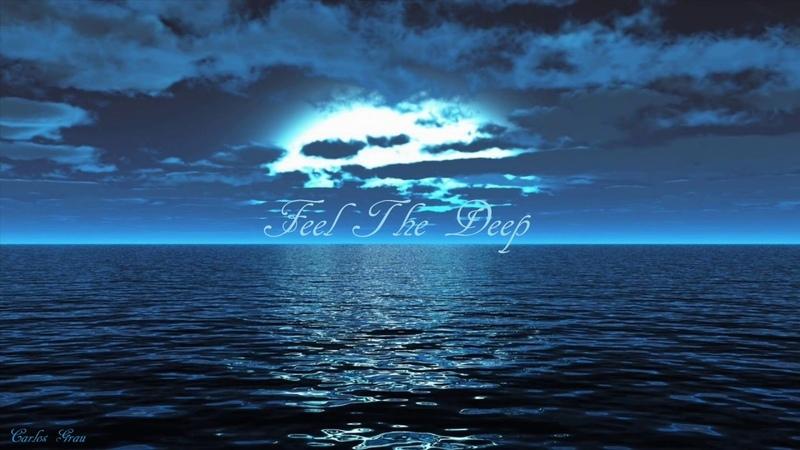 The Deepness | Atmospheric Deep House Mix 019 | Grau DJ