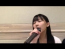 08. Tanaka Miku - Natsu no Hana wa Himawari Dake Ja Nai HKT48, Keyakizaka46