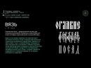 Типографика Учебник по типографике Раздел 1 Урок 10 Старославянские шрифты Каллиграфия и Леттеринг