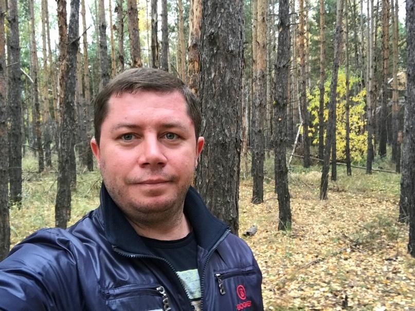 Александр Новик | Челябинск