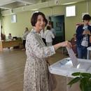 Марина Захарова фото #42