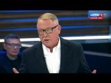 13.03.2018 Александр Романович в программе