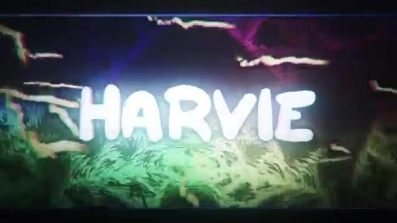 ● Intro for ► HARVIE Style PrhvrFX (но это не точно) - 2D 1080p60FPS ●.mp4