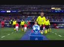 Обзор Матча Реал Мадрид ЦСКА0 3