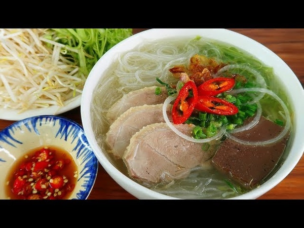 Cách nấu MIẾN VỊT ĐƠN GIẢN CỰC THƠM NGON ĐỂ ĂN SÁNG - Món Ăn Ngon