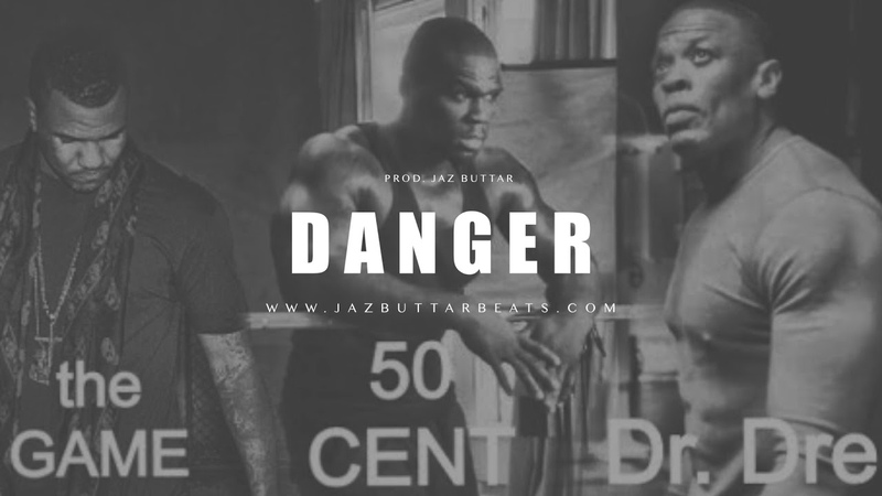 Dr Dre Type Beat - Danger | 50 Cent x The Game | West Coast Hip Hop Gangsta Rap Beat 2019