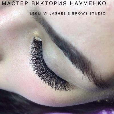 Виктория Науменко