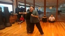 Chen-Style Taijiquan workshop in Rome, Italy