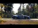 Air Up Drive Reflex Auto Design's Rothmans Porsche 911
