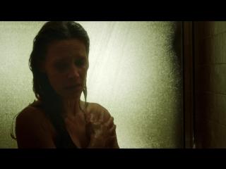 КаДи Стрикленд (KaDee Strickland) в сериале Ясновидец (Shut Eye, 2017) - Сезон 2 / Серия 1 (s02e01) 1080p