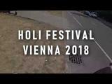 HOLI FESTIVAL VIENNA 2018