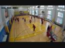 Баскетбол. Динамо Ставрополь - Чебоксарские Ястребы Чебоксары