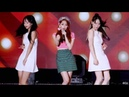 [4K] 180723 구구단세미나 (gugudan SEMINA) Ruby Heart / 울산 서머페스티벌 직캠 fancam by ecu