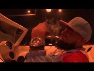 Slim Thug - Cali   [OKLM Russie]