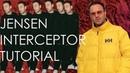 How To Make Gritty Electro Like Jensen Interceptor [+Samples]