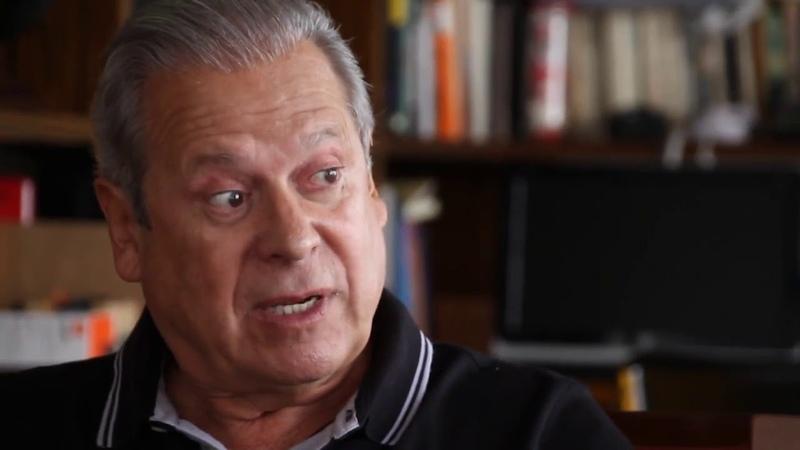 José Dirceu, entrevista completa à TV GGN