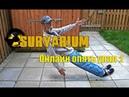 В Survarium опять туго с онлайном