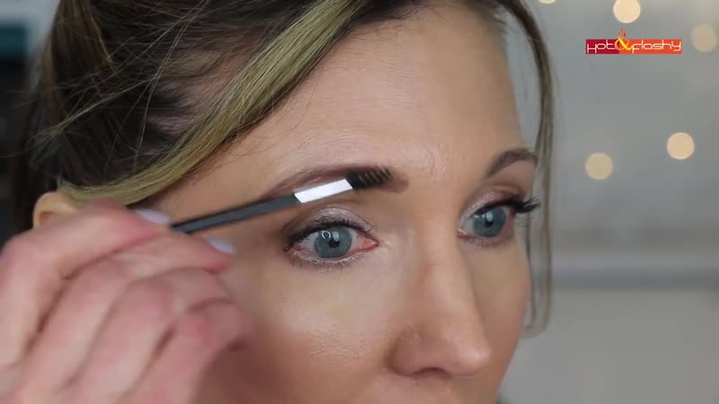 Try It Tuesday _ 3 Second Brow Eyebrow Stamp Kit