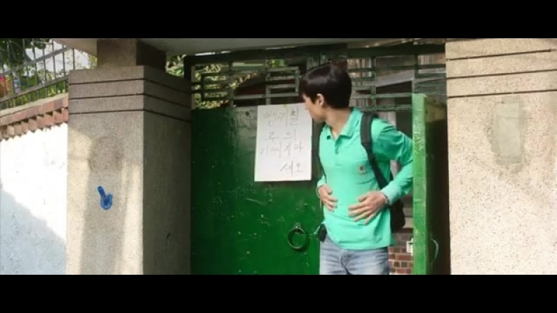 Architecture 101 Deleted scene 2 I sold only one