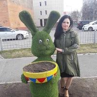Светлана Ферулева