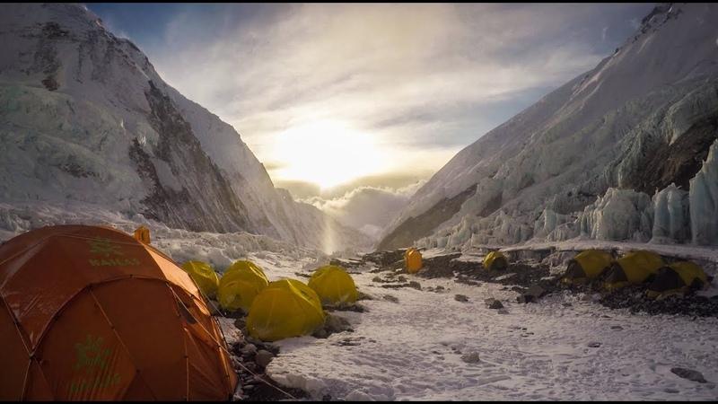 Mount Everest Indian Navy Documentary 2017