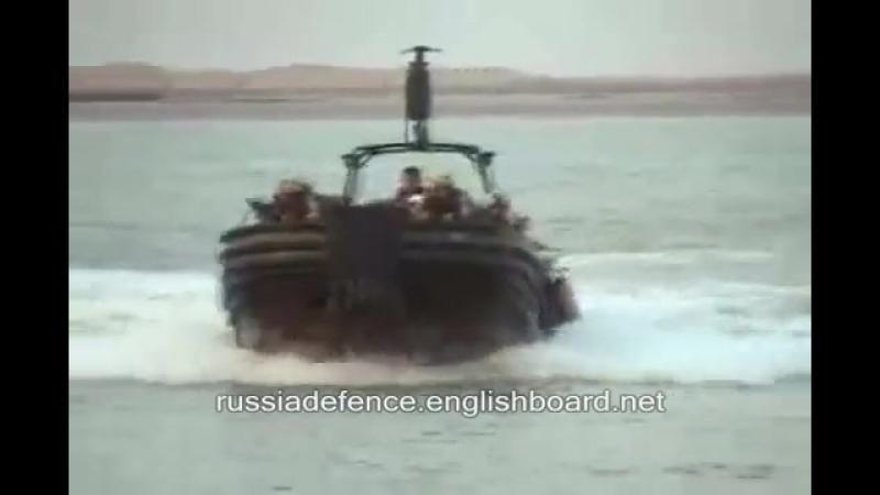 Русские МорПехи против Британских Russian vs British