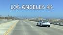 Drive 4K - Pacific Coast Highway - USA