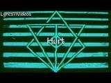 In Flames - Hurt (Live) (Lyrics Video)